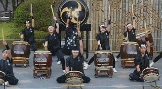 熊本県太鼓連盟 千原太鼓保存会