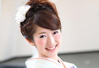 勝井 粧子